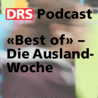 Logo of the podcast Best of - Die Ausland-Woche - 27.10.2012