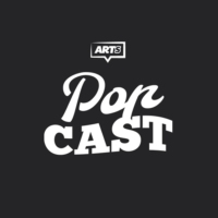 Logo of the podcast ARTS : Les popcasts