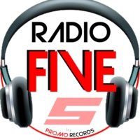 Logo of the podcast RADIO FIVE