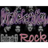 Logo du podcast pura defecation podcast 5 - 2