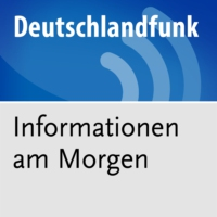 Logo of the podcast Interview Thomas Kielinger, langjähriger WELT-Korrespondent in London
