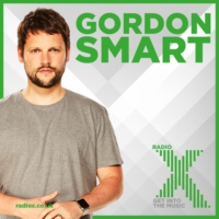 Logo of the podcast The Radio X Evening Show with Gordon Smart
