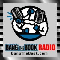 Logo du podcast Capping the Card with Ralph Michaels – NFL Playoffs and College Basketball
