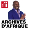 Logo of the podcast Archives d'Afrique
