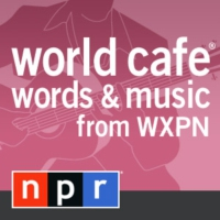 Logo du podcast World Cafe Next: Cameron Avery