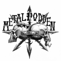 Logo of the podcast 40. Love Metal