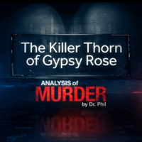 Logo of the podcast Analysis of Murder by Dr. Phil