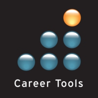 Logo of the podcast Career Tools