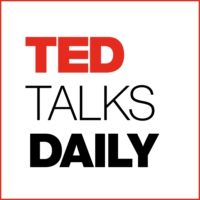 Logo of the podcast TED Talks Daily