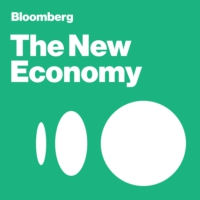 Logo of the podcast The New Economy