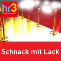 Logo of the podcast hr3 Schnack mit Lack vom 23.07.2015