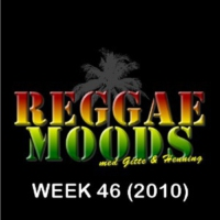 Logo of the podcast Reggae Moods Podcast