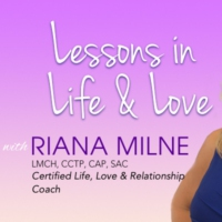 Logo du podcast Lessons in Life & Love