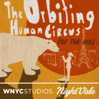 Logo du podcast The Orbiting Human Circus