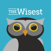 Logo of the podcast The Wisest