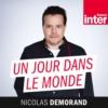 Logo du podcast France Inter - Un jour dans le Monde