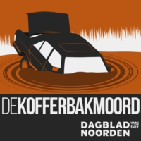 Logo of the podcast De kofferbakmoord: Aflevering 4 - Open wond