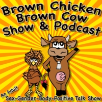 Logo du podcast Brown Chicken Brown Cow Podcast