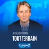 Logo of the podcast Tout terrain - Nicolas Poincaré