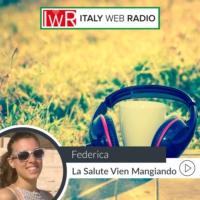 Logo of the podcast La Salute vien Mangiando