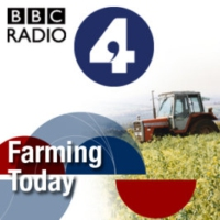 Logo du podcast Farming Today 18th August 2016