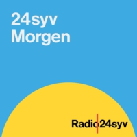 Logo du podcast 24syv Morgen