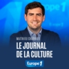 Logo of the podcast Le journal de la culture