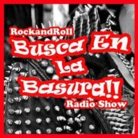 Logo du podcast BUSCA EN LA BASURA!! RadioShow