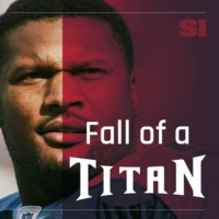 Logo du podcast Steve McNair: Fall of a Titan