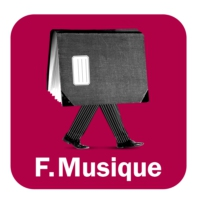 Logo of the podcast Musiques fleuries