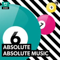 Logo du podcast Absolute Absolute Music - 4. maj 2019