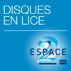 Logo of the podcast Espace 2 - Disques en lice