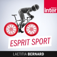 Logo of the podcast Esprit sport