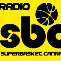 Logo of the podcast SuperBasket Canarias Radio