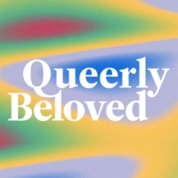 Logo du podcast Queerly Beloved
