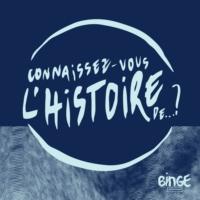 Logo of the podcast Connaissez-vous l'histoire de...?