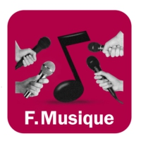 Logo of the podcast Amandine Habib,  piano
