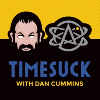 Logo of the podcast Timesuck with Dan Cummins