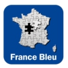 Logo of the podcast La vie en bleu FB Auxerre