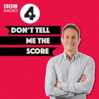 Logo of the podcast Don't Tell Me The Score
