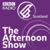 Logo of the podcast The Afternoon Show