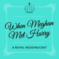 Logo du podcast #09: Meghan in Disguise