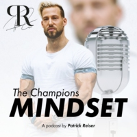 Logo of the podcast The Champions Mindset