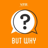 Logo of the podcast An Introduction To VPR's Timeline