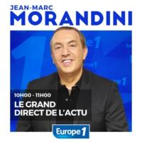 Logo du podcast Le grand direct de l'actu