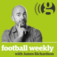 Logo of the podcast The Guardian - Football Weekly