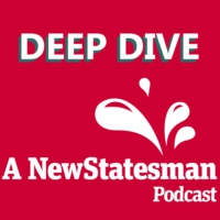 Logo of the podcast Deep Dive