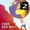 Logo of the podcast Ende der Welt - Die tägliche Glosse