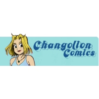 Logo du podcast Changolion Comics