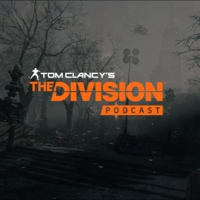 "Logo of the podcast The Division Podcast: Episode 11 – ""Your Friendly ComDev Duo"""